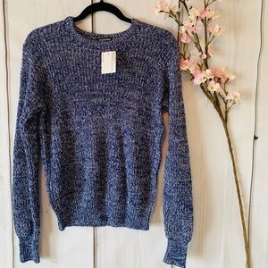 NWT / AMERICAN APPAREL / KNIT SWEATER